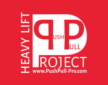 Heavy lift company «Push & Pull»